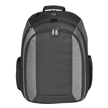 Titanium Laptop Backpack