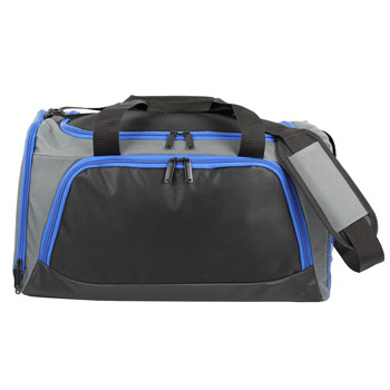 "19"" Athletic Duffel"
