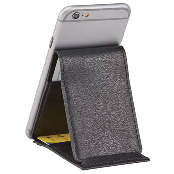 Exec Smartphone Wallet-Trifold - Leather