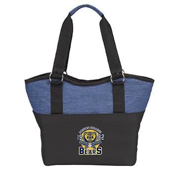 12-Can Malibu Cooler Tote